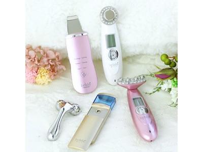 美容家電を展開するbeluluが、美容家電ブランドにおけるリサーチで3部門No.1に選ばれました!!(日本マーケティングリサーチ機構調べ)