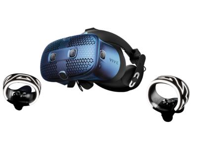 HTC NIPPON、VIVE Pro / VIVE Cosmos / VIVE Cosmos Elite を対象に『新生活応援キャンペーン』を3月4日(木)から開始!