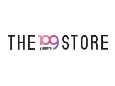 『THE SHIBUYA109 STORE』40周年記念 SHIBUYA109オリジナルアイテムを販売