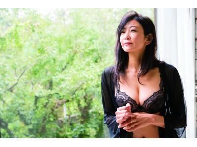 20歳の頃と変わらぬボディライン、奇跡の50歳!中島史恵が実践する最強の「逆トレ」大公開!