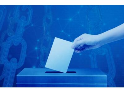 【選挙を便利で透明に】アクトとクーガーがブロックチェーンを活用した選挙システムを共同開発・運用