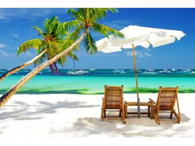 世界17カ国「ビーチ旅行」に関する国際比較調査 日本人は世界で一番「ビーチでのロマンスに消極的」