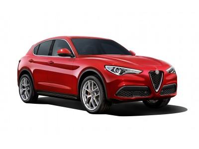 Alfa Romeo初の新型SUV「Stelvio(ステルヴィオ)」を販売開始