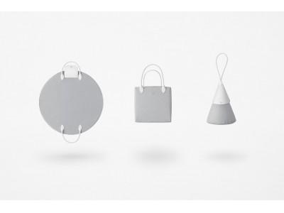 LONGCHAMP×nendo コラボレーションバッグを限定発売