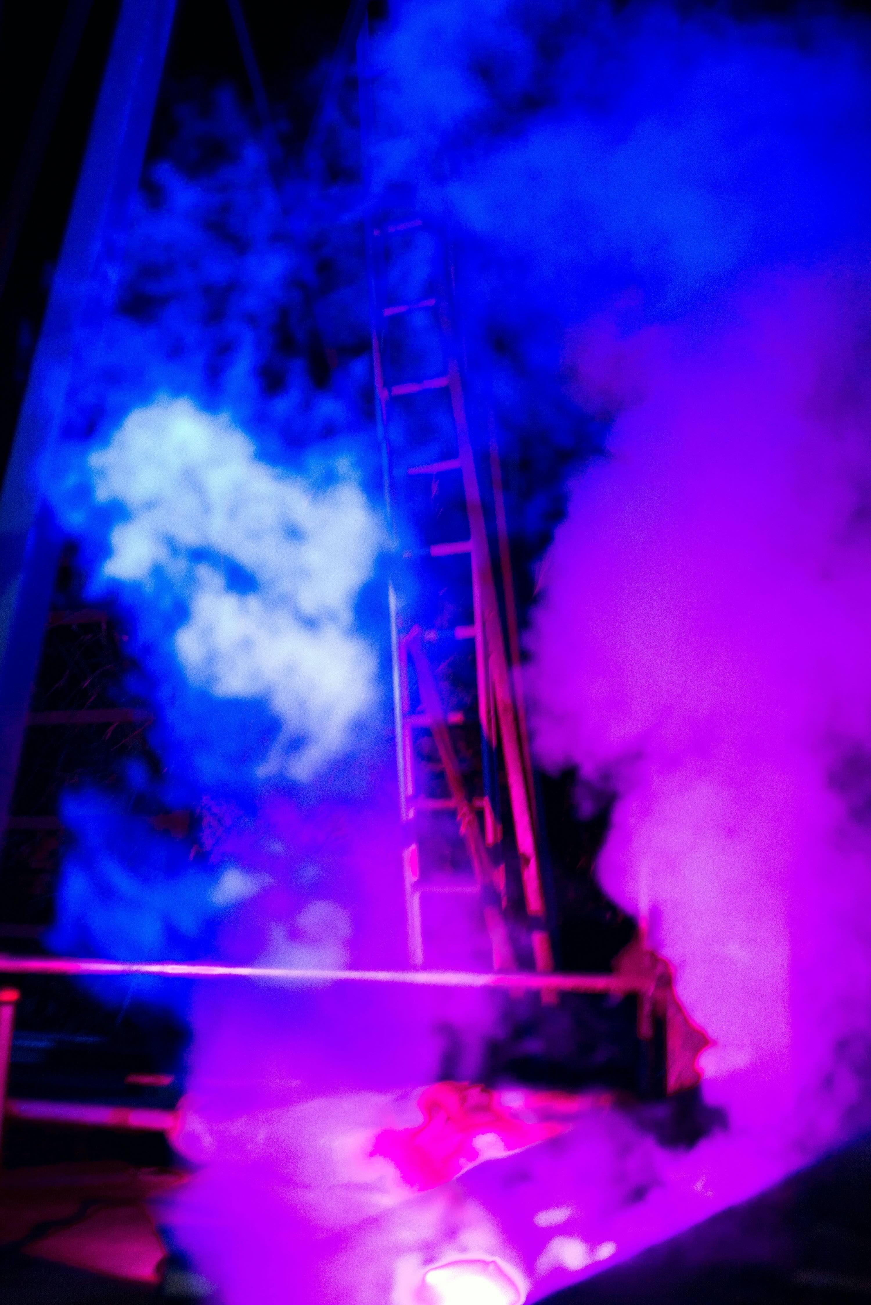 初開催! 神戸・六甲山上と有馬温泉のアート作品を楽しむ夜の芸術散歩 『六甲山~有馬温泉 アート・ナイト・プロジェクト』