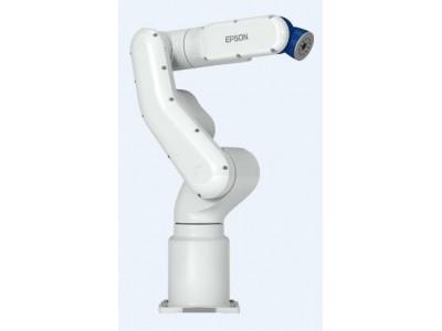コントローラー内蔵の産業用6軸ロボット「VT6L」ラインアップ拡充