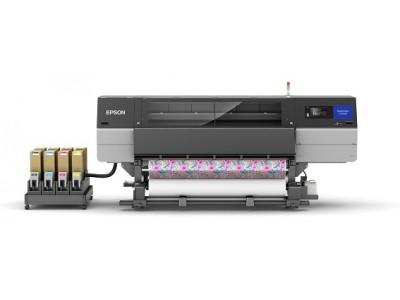商業・産業向け大判インクジェットプリンター SureColorシリーズ3機種新発売。業務効率化を支援する『Epson Cloud Solution PORT』のサービスを開始