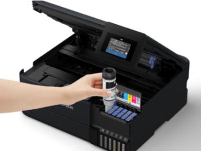 おうちの時間を思う存分楽しめる家庭用インクジェットプリンター8機種10モデルを新発売