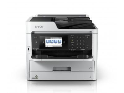 省スペースと大容量インクを両立したインクパックモデル A4対応ビジネスインクジェット複合機/プリンター2機種新発売