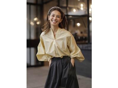 変化したライフスタイルに対応機能×ファッションを提案する『UNFILO(アンフィーロ)』が好調スタート発売から約1ヵ月、好評を受け、10月から順次拡大展開へ