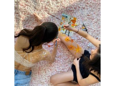 医療現場に元気と希望を届ける参加型アートイベント「みんな元気にな~れ#ホスピタルアートづくり」を7月24・25日に開催【ナナナナ祭2020】