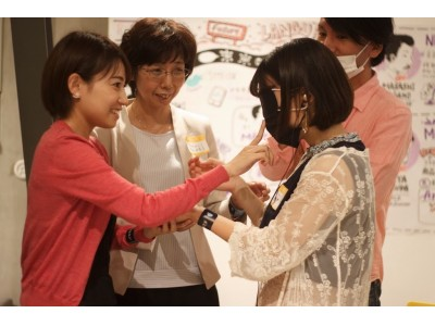 障がい・言葉の壁を乗り越え、次世代のコミュニケーションを見つけるワークショップ「未来の言語」を開催 8月18日(土)15:00~ 渋谷・100BANCH
