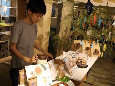 渋谷再開発エリアで開催中の『ナナナナ祭』。U35の次世代リーダーたちによる「未来をプロトタイプする展示」を一挙に紹介!