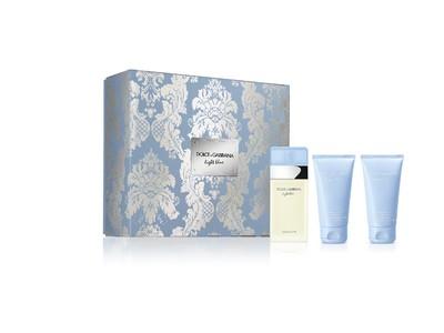 今年は話題の香水を贈り物に。ドルチェ&ガッバーナより2020年フレグランス ホリデーコレクションを発売【数量限定】