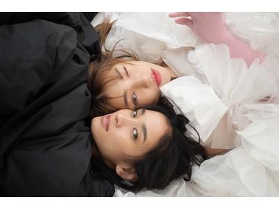 アンエンユリが新発売のソーラーグロウクッションファンデを使ったLOOKで登場 in ドルチェ&ガッバーナ ビューティ プレス