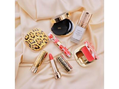 「ドルチェ&ガッバーナ ビューティ」、国内最大級の美容プラットフォーム『LIPS』にて、ブランド初の人気投票企画「ベスト・オブ・ドルチェ&ガッバーナ ビューティ」開催。