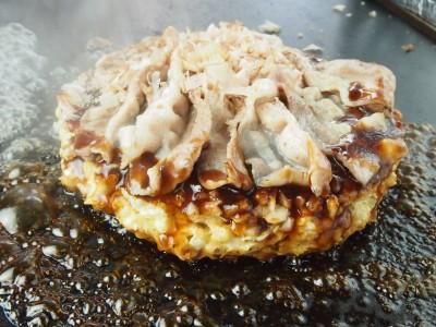 めっちゃうまい! お好み焼き屋『いっきゅうさん』が、メニューも増え、さらに美味しくなりました!