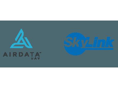【SkyLink Japan】SkyLink Japan と Airdata UAV が、『ドローン・フライトログプラットフォーム』活用サービスの提供に向けて業務提携