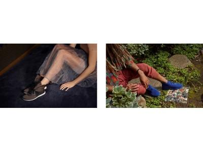 UGG 2017春夏 - REAL. 新作スニーカーのローンチを記念してスペシャルキャンペーンを開催