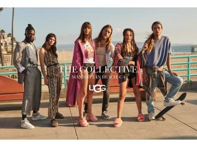 UGG、2018秋冬キャンペーンのアグ・コレクティブを発表