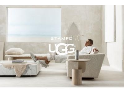UGG x STAMPD、2020春夏のコラボレーションを発表