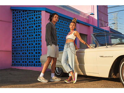 UGGより、夏の新作スニーカーコレクション発売