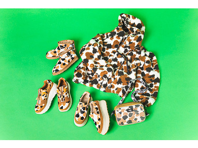 UGG からCOW COLLECTION 新発売!