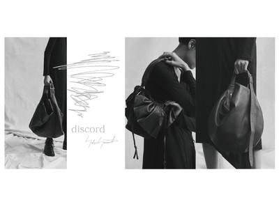 discord Yohji Yamamoto、期間限定ストアが、1月27日(水)-2月9日(火)まで伊勢丹新宿店本館1階にオープン