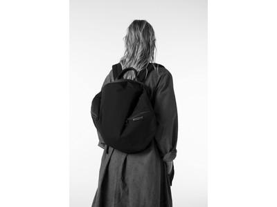 Y's、côte & cielとのコラボレーションバックパックを再発売