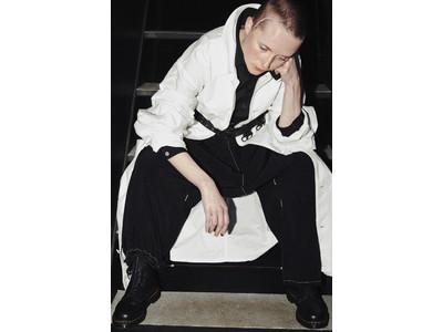 Y's BANG ON!、ディテールに拘りシンプルに着やすく構成されたロングシャツやコート、ノットボタンジャケットを発売