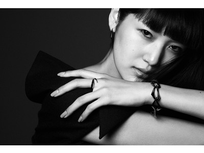 新ジュエリーライン「Yohji Yamamoto by RIEFE」7月14日店舗展開スタートに先駆け、7月2日公式オンラインストアにて先行予約開始