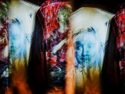 Yohji Yamamoto HOMME x James Jean  Capsule Collection 8月25日発売