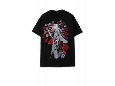 "S'YTE x Junji ITO Collaboration 8月14日 12:00 web store ""THE SHOP YOHJI YAMAMOTO"" にて展開スタート"