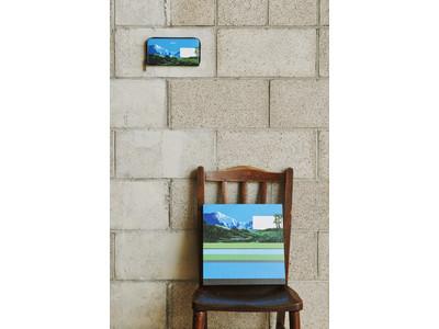 discord Yohji Yamamoto、アーティスト猪瀬直哉との2回目のカプセルコレクションを発表
