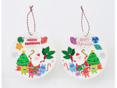 闘病中の子どもたちにクリスマスカードを届けよう!PLAZAの「ハートフル クリスマス メッセージ キャンペーン」 今年も実施!