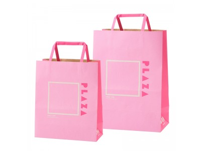 雑貨もお菓子もファッションも!ピンクだらけ!PLAZAいちおしのブランドがピンクの装いで一挙ラインアップ!