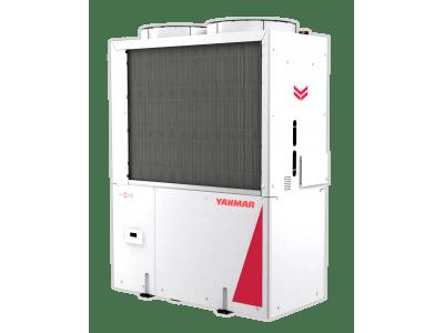省エネと節電を両立するガス冷暖房システムの最新モデル「GHP XAIR(エグゼア)III」を開発