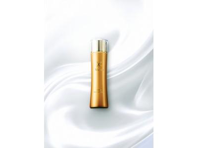 エイジングケア※2にアプローチするヒト幹細胞培養液※1を10%増量(従来品比)したモイストリジュビネイターW(ダブリュー)(化粧水)を新発売