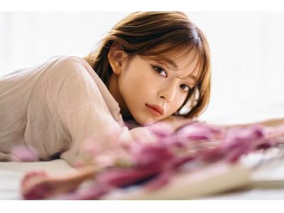 「アジアの女の子がなりたい顔No.1」カリスマモデル、テリちゃん×MEDULLA『SPECIAL HAIR CARE BOX』販売開始