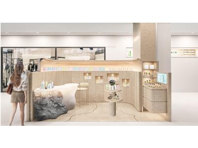 パーソナライズヘアケア「MEDULLA」、関西地域で初の常設店「MEDULLA ルクア大阪店」を9月23日よりオープン