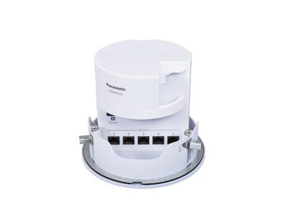 天井埋込型PoE給電スイッチングハブ「CiLINシリーズ」を新発売