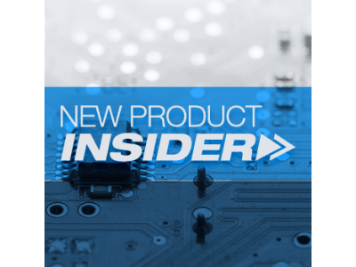 マウザー・エレクトロニクス、2019年12月は385品番以上の新製品取り扱いを開始