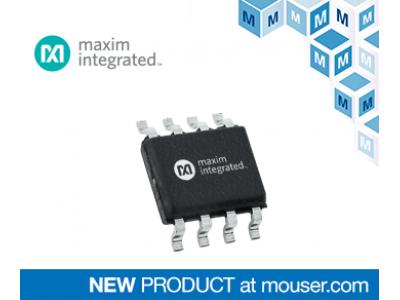 マウザー、マキシム社のモーター制御アプリケーション向け超高CMTI絶縁型ゲートドライバ「MAX2270x」の取り扱いを開始