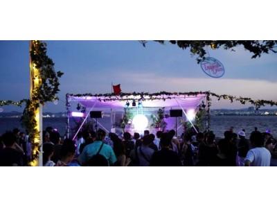 mybluユーザ―に朗報?! 8/11(日)開催のチケットが当たる! Good Music Party Special Night「myblu Party」ご招待キャンペーン開催決定