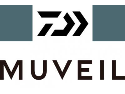 D-VEC × MUVEIL 初コラボアイテムを発表
