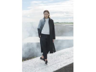 フィッシングのDAIWAから生まれたファッションブランドD-VEC、19年秋冬コレクションのテーマは「CLOUD」