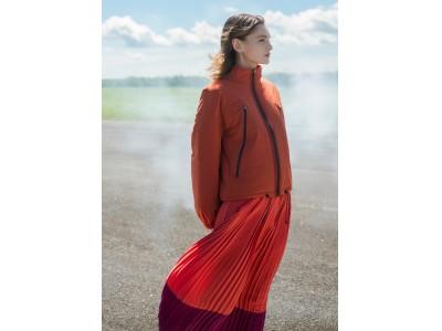 フィッシングのDAIWAから生まれたファッションブランドD-VEC、19年秋冬最旬ウィメンズアイテム 第2弾を発売開始