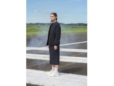 フィッシングのDAIWAから生まれたファッションブランドD-VEC、19年秋冬最旬ウィメンズアイテム 第3弾を発売開始