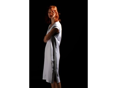 フィッシングのDAIWAから生まれたファッションブランドD-VEC 自然の「光」と「影」から着想を得た20年春夏ウィメンズアイテム 第2弾を発売開始