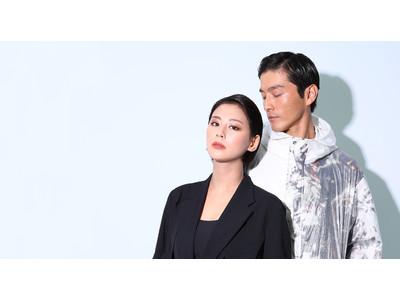 プレミアムアパレルブランドD-VECが西内まりやさんらを起用し、ブランド史上初となる、デジタルショーケースを開催 D-VEC 21SS 「Unfocus」 Virtual Fashion Show